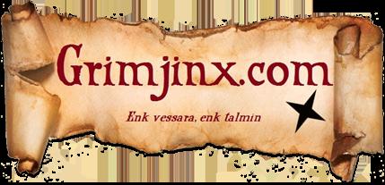 Grimjinx